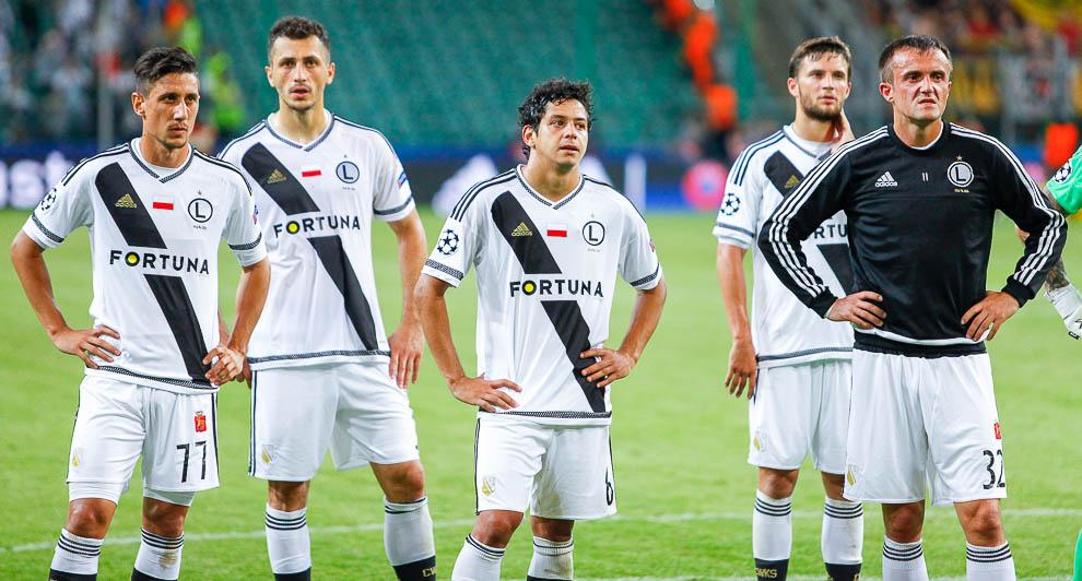 Legia Warszawa 0-6 Borussia Dortmund - fot. Piotr Galas/wiadomosci24.pl (zdjęcie 77 z 77)