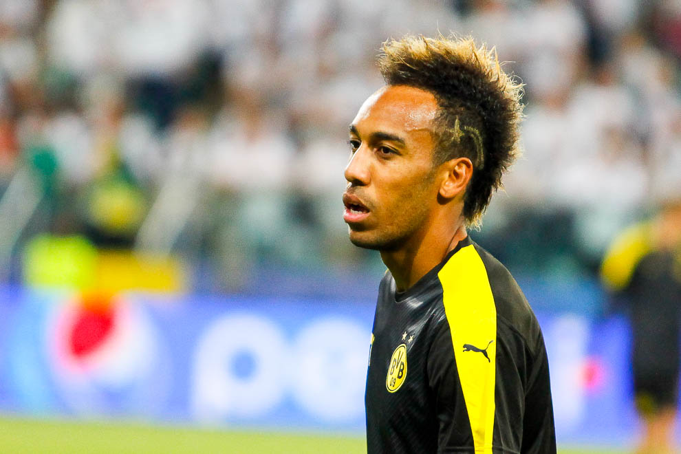 Legia Warszawa 0-6 Borussia Dortmund - fot. Piotr Galas/wiadomosci24.pl (zdjęcie 8 z 77)