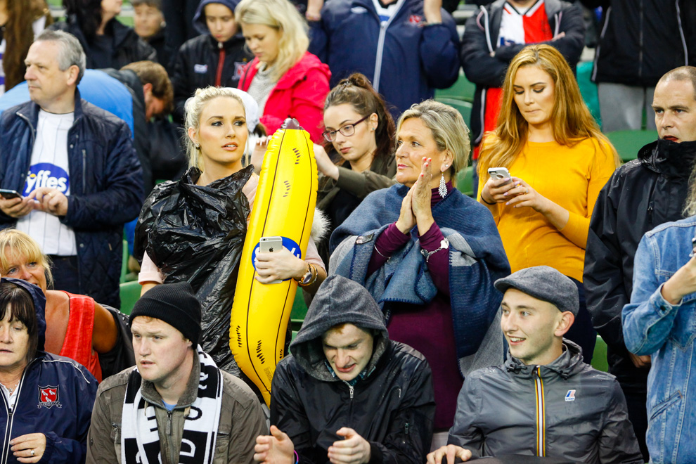Dundalk FC 0-2 Legia Warszawa - fot. Piotr Galas/wiadomosci24.pl (zdjęcie 10 z 57)