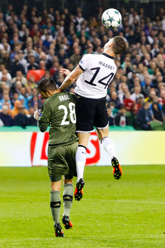 Dundalk FC 0-2 Legia Warszawa - fot. Piotr Galas/wiadomosci24.pl (zdjęcie 15 z 57)