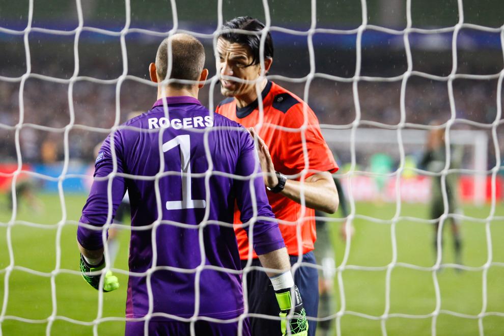 Dundalk FC 0-2 Legia Warszawa - fot. Piotr Galas/wiadomosci24.pl (zdjęcie 30 z 57)