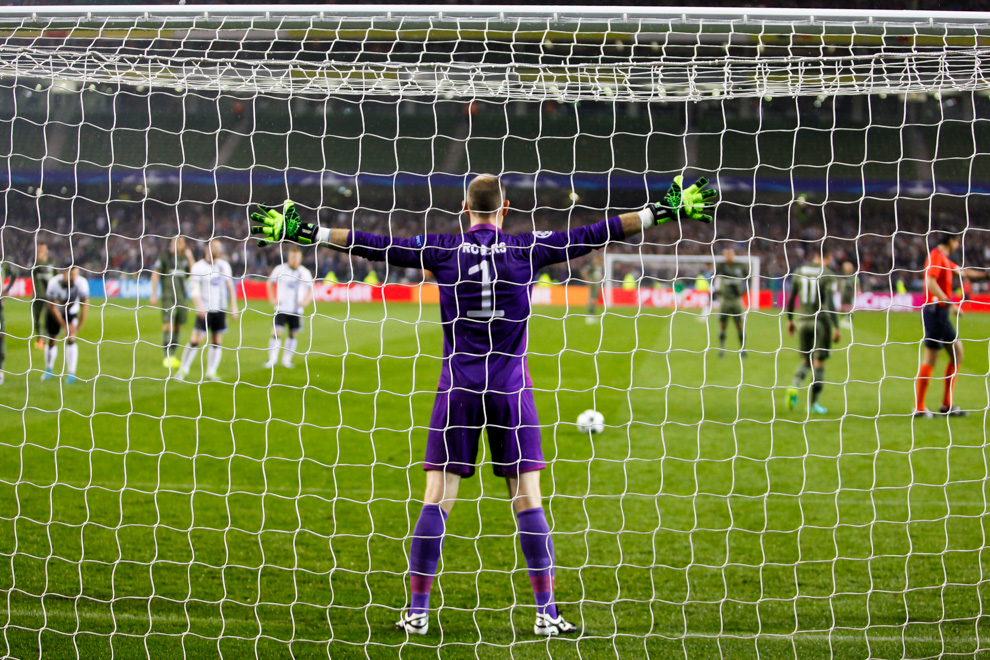 Dundalk FC 0-2 Legia Warszawa - fot. Piotr Galas/wiadomosci24.pl (zdjęcie 31 z 57)