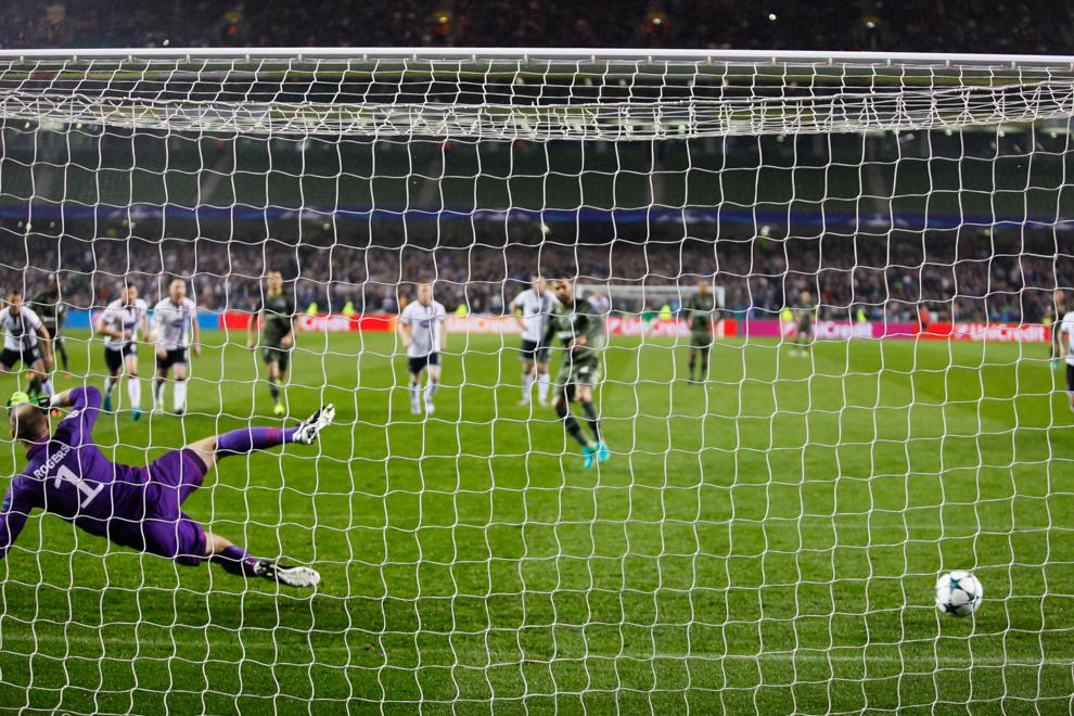 Dundalk FC 0-2 Legia Warszawa - fot. Piotr Galas/wiadomosci24.pl (zdjęcie 32 z 57)