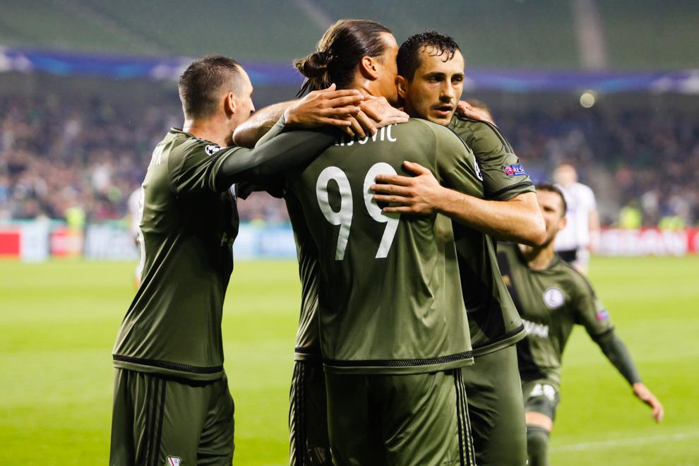 Dundalk FC 0-2 Legia Warszawa - fot. Piotr Galas/wiadomosci24.pl (zdjęcie 49 z 57)