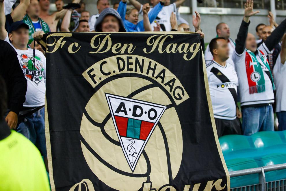 Dundalk FC 0-2 Legia Warszawa - fot. Piotr Galas/wiadomosci24.pl (zdjęcie 53 z 57)