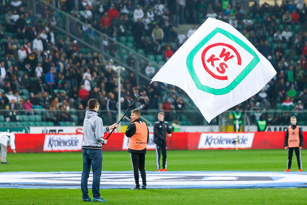 Legia Warszawa 2-1 Lech Poznań - fot. Piotr Galas/wiadomosci24.pl (zdjęcie 1 z 62)