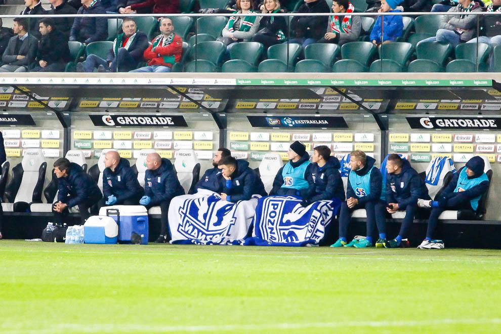 Legia Warszawa 2-1 Lech Poznań - fot. Piotr Galas/wiadomosci24.pl (zdjęcie 13 z 62)
