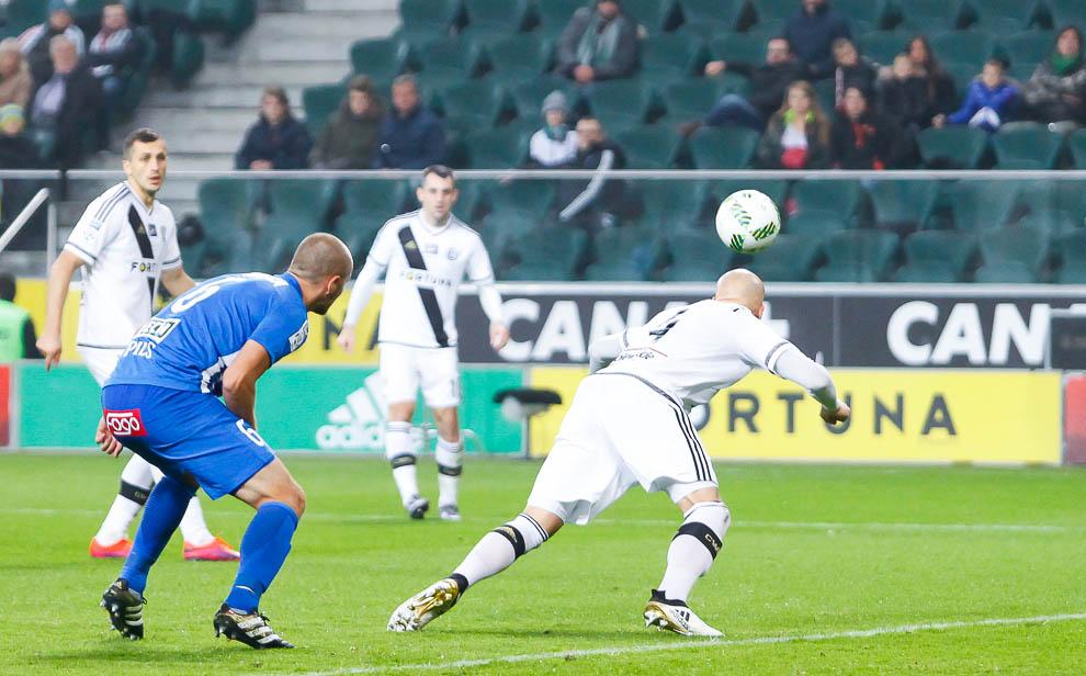 Legia Warszawa 2-1 Lech Poznań - fot. Piotr Galas/wiadomosci24.pl (zdjęcie 31 z 62)