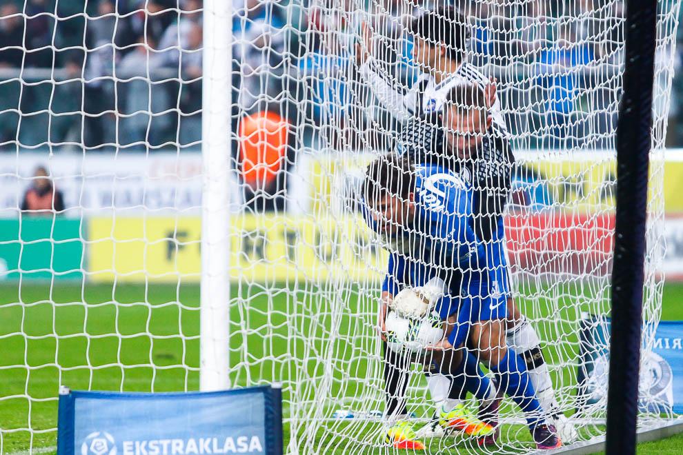 Legia Warszawa 2-1 Lech Poznań - fot. Piotr Galas/wiadomosci24.pl (zdjęcie 47 z 62)