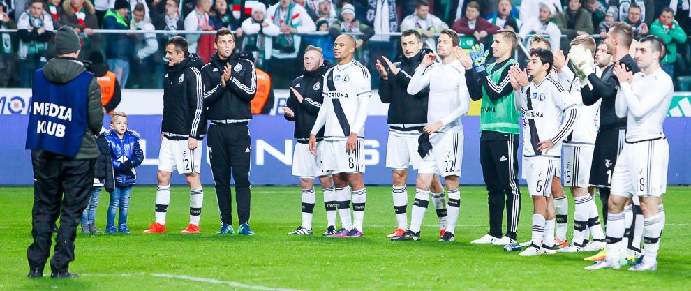 Legia Warszawa 2-1 Lech Poznań - fot. Piotr Galas/wiadomosci24.pl (zdjęcie 62 z 62)