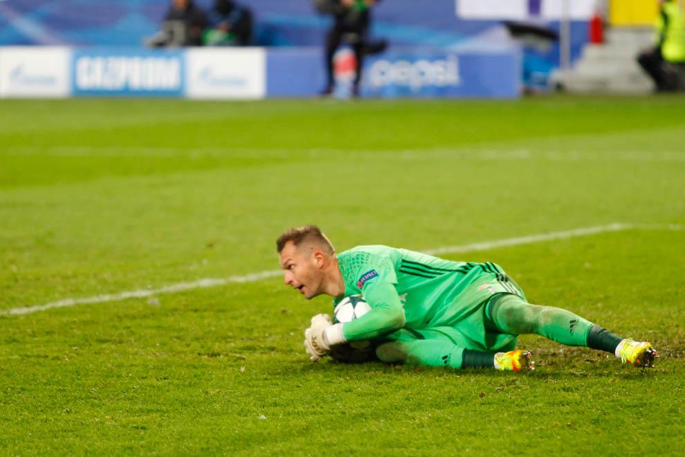 Legia Warszawa 3-3 Real Madryt - fot. Piotr Galas/wiadomosci24.pl (zdjęcie 31 z 42)