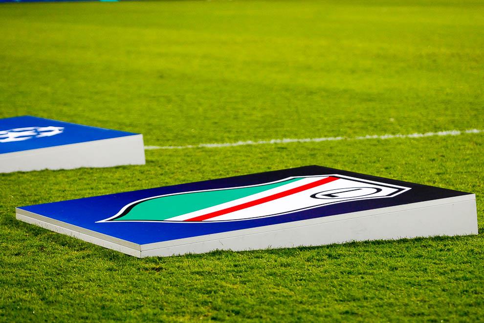 Legia Warszawa 1-0 Sporting Clube de Portugal - fot. Piotr Galas/wiadomosci24.pl (zdjęcie 4 z 27)