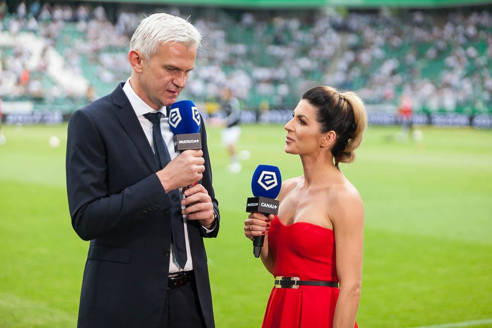 Legia Warszawa 0-0 Lechia Gdańsk - fot. Piotr Galas/wiadomosci24.pl (zdjęcie 12 z 138)