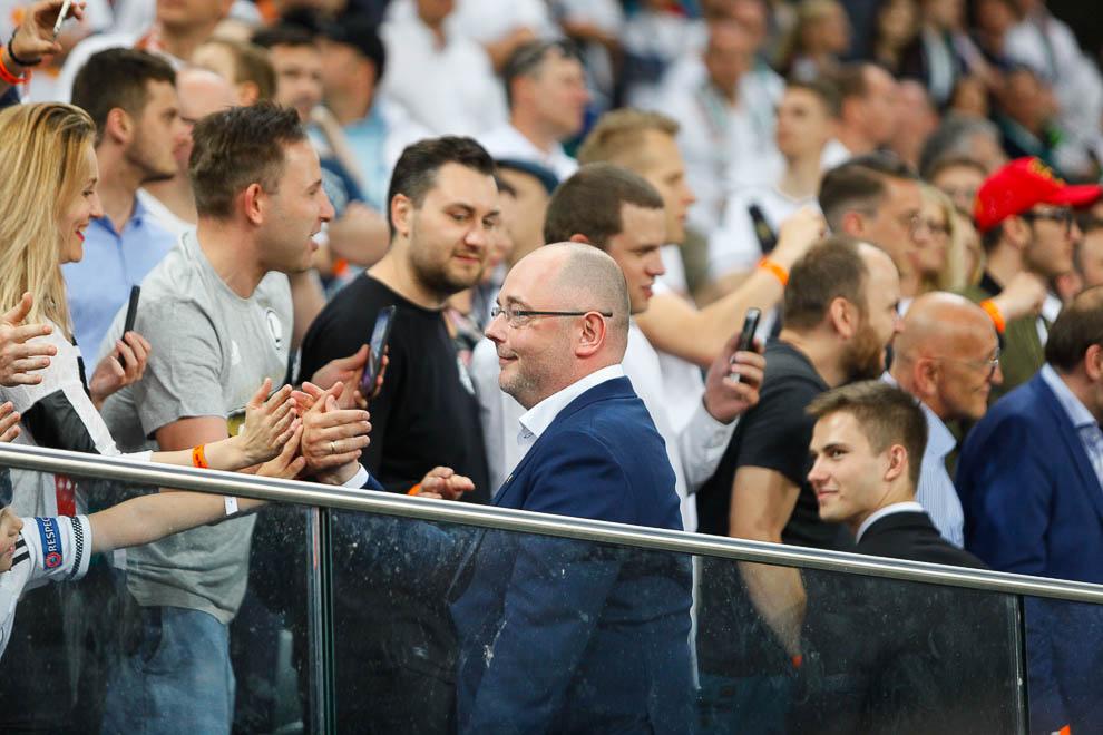 Legia Warszawa 0-0 Lechia Gdańsk - fot. Piotr Galas/wiadomosci24.pl (zdjęcie 123 z 138)