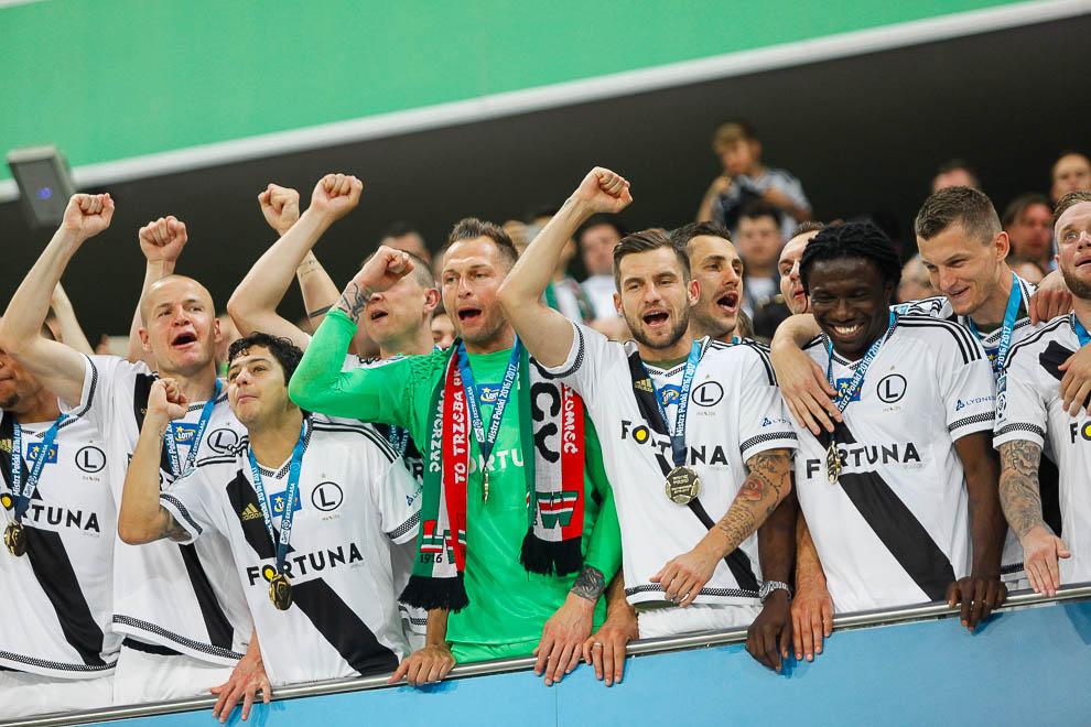 Legia Warszawa 0-0 Lechia Gdańsk - fot. Piotr Galas/wiadomosci24.pl (zdjęcie 127 z 138)