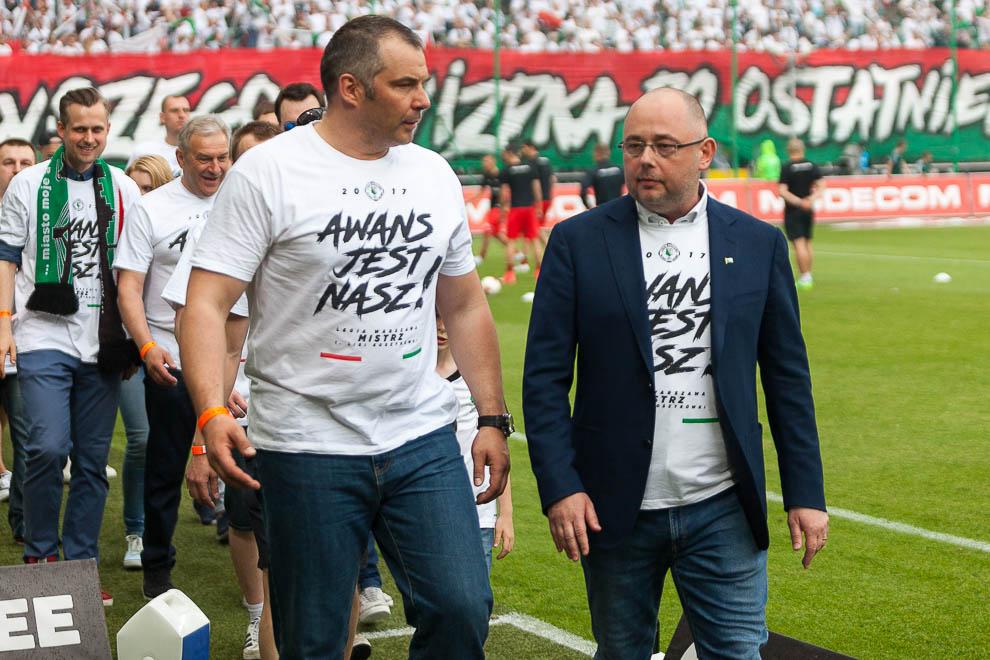 Legia Warszawa 0-0 Lechia Gdańsk - fot. Piotr Galas/wiadomosci24.pl (zdjęcie 13 z 138)