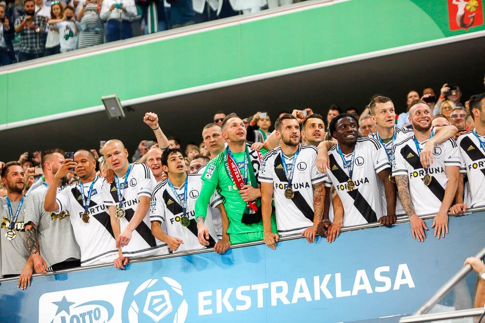 Legia Warszawa 0-0 Lechia Gdańsk - fot. Piotr Galas/wiadomosci24.pl (zdjęcie 131 z 138)