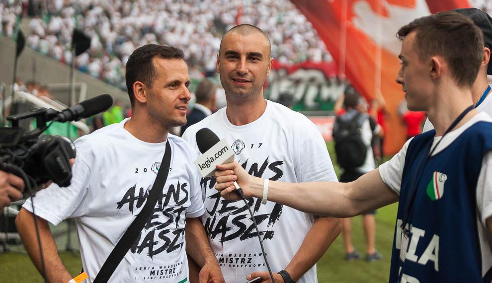 Legia Warszawa 0-0 Lechia Gdańsk - fot. Piotr Galas/wiadomosci24.pl (zdjęcie 15 z 138)