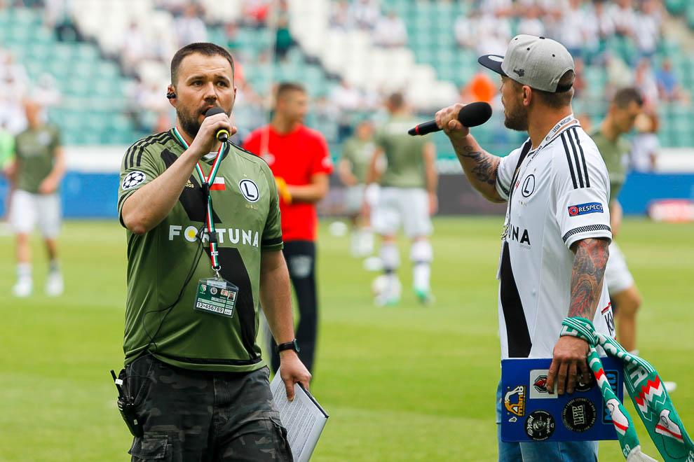 Legia Warszawa 0-0 Lechia Gdańsk - fot. Piotr Galas/wiadomosci24.pl (zdjęcie 17 z 138)