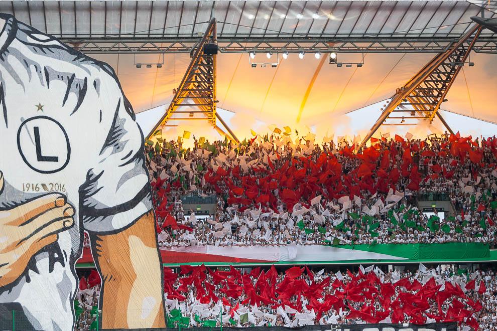 Legia Warszawa 0-0 Lechia Gdańsk - fot. Piotr Galas/wiadomosci24.pl (zdjęcie 23 z 138)