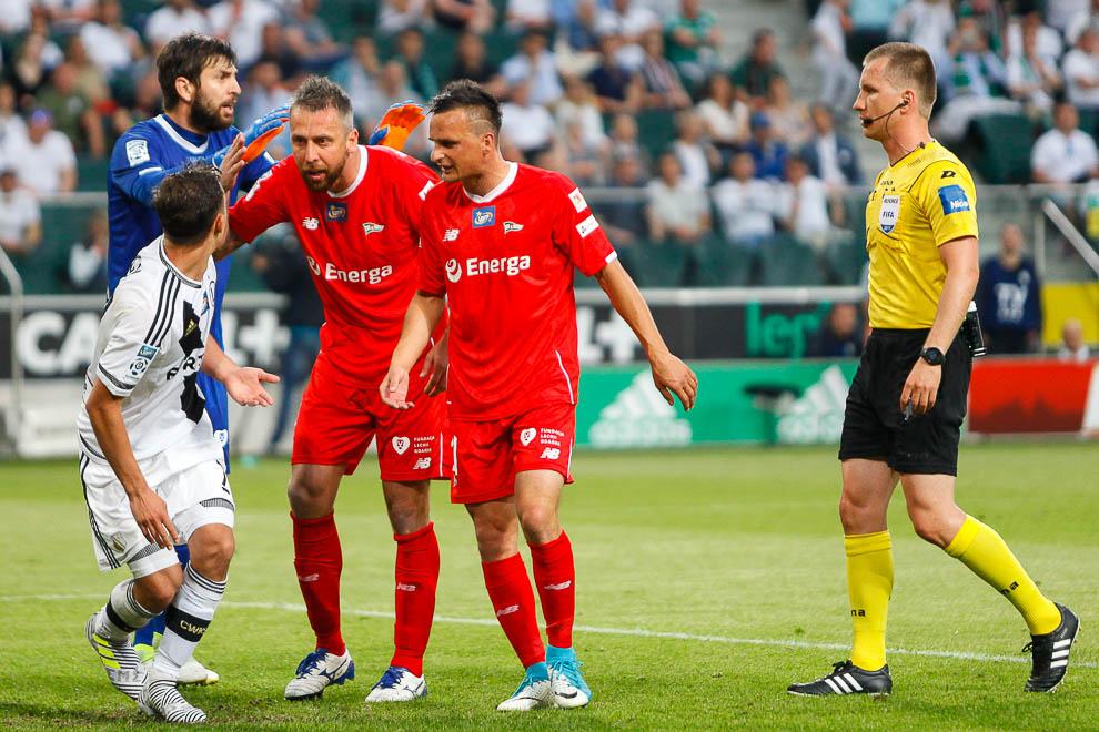 Legia Warszawa 0-0 Lechia Gdańsk - fot. Piotr Galas/wiadomosci24.pl (zdjęcie 47 z 138)