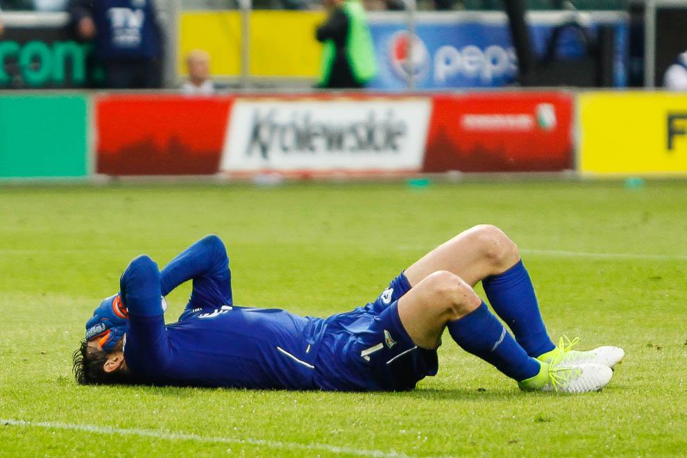 Legia Warszawa 0-0 Lechia Gdańsk - fot. Piotr Galas/wiadomosci24.pl (zdjęcie 62 z 138)