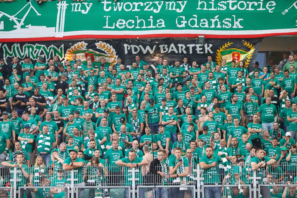 Legia Warszawa 0-0 Lechia Gdańsk - fot. Piotr Galas/wiadomosci24.pl (zdjęcie 71 z 138)
