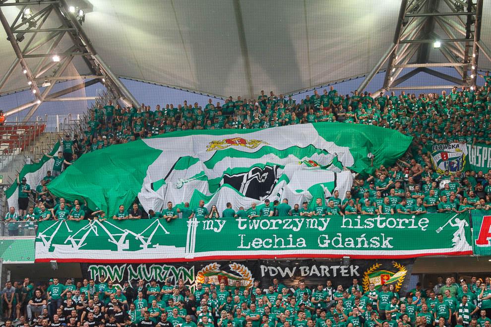 Legia Warszawa 0-0 Lechia Gdańsk - fot. Piotr Galas/wiadomosci24.pl (zdjęcie 72 z 138)