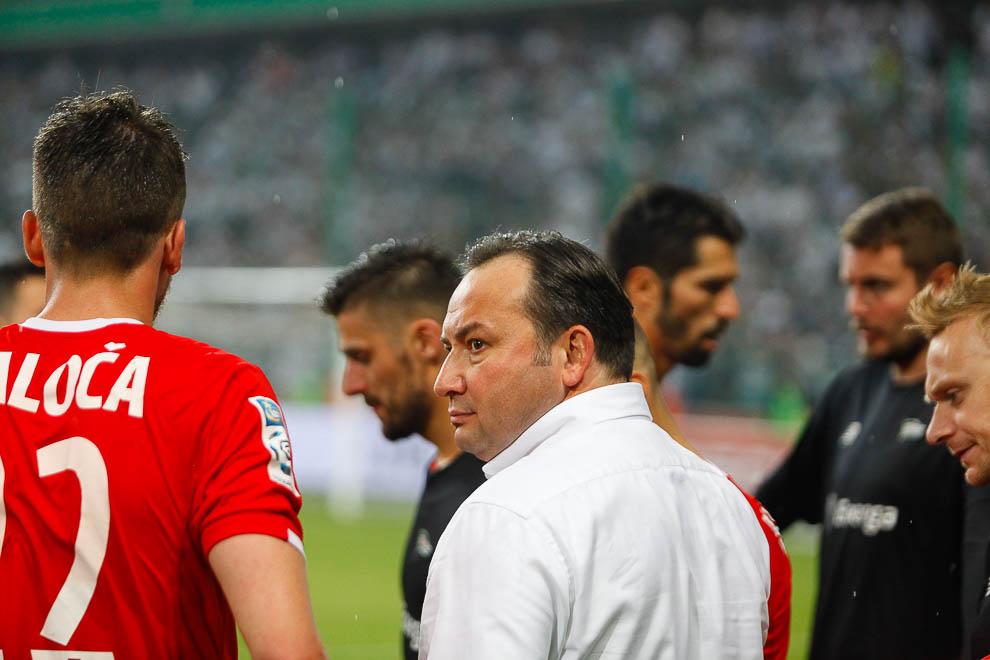 Legia Warszawa 0-0 Lechia Gdańsk - fot. Piotr Galas/wiadomosci24.pl (zdjęcie 73 z 138)