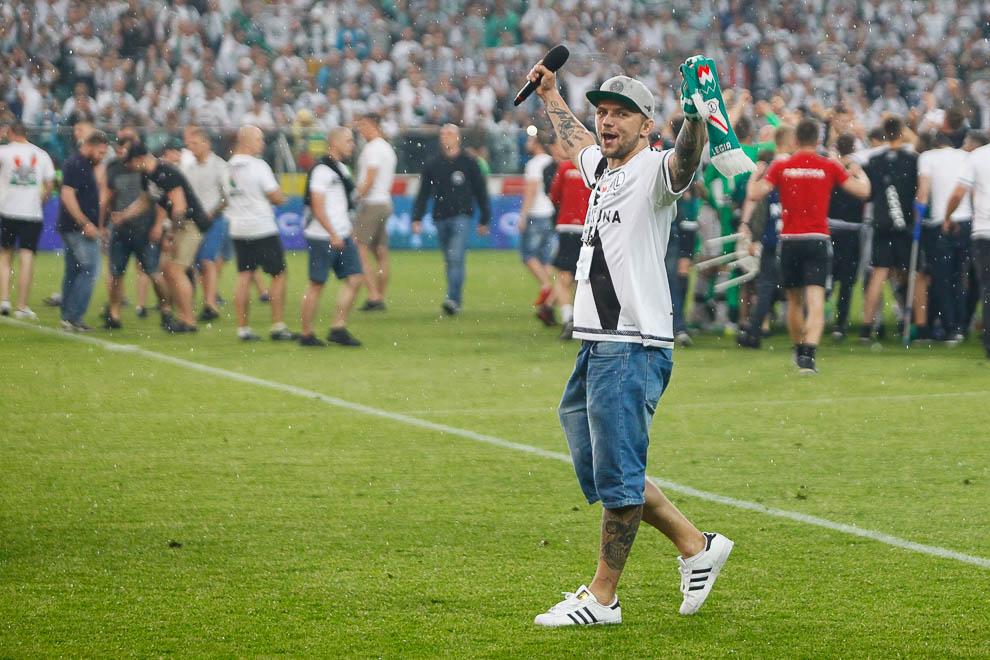 Legia Warszawa 0-0 Lechia Gdańsk - fot. Piotr Galas/wiadomosci24.pl (zdjęcie 79 z 138)