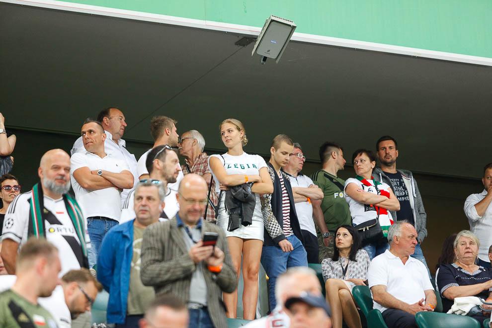 Legia Warszawa 0-0 Lechia Gdańsk - fot. Piotr Galas/wiadomosci24.pl (zdjęcie 89 z 138)
