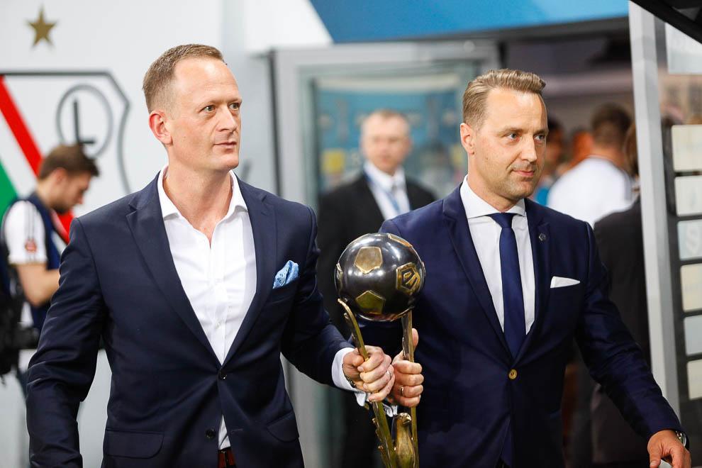 Legia Warszawa 0-0 Lechia Gdańsk - fot. Piotr Galas/wiadomosci24.pl (zdjęcie 91 z 138)
