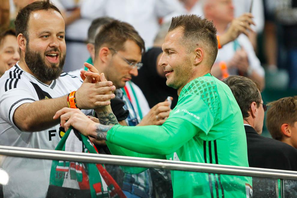 Legia Warszawa 0-0 Lechia Gdańsk - fot. Piotr Galas/wiadomosci24.pl (zdjęcie 98 z 138)