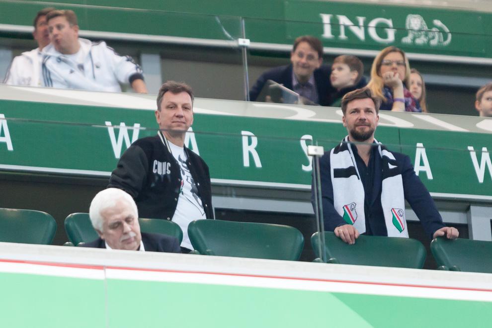 Legia Warszawa 2-0 Pogoń Szczecin - fot. Piotr Galas/wiadomosci24.pl (zdjęcie 1 z 51)