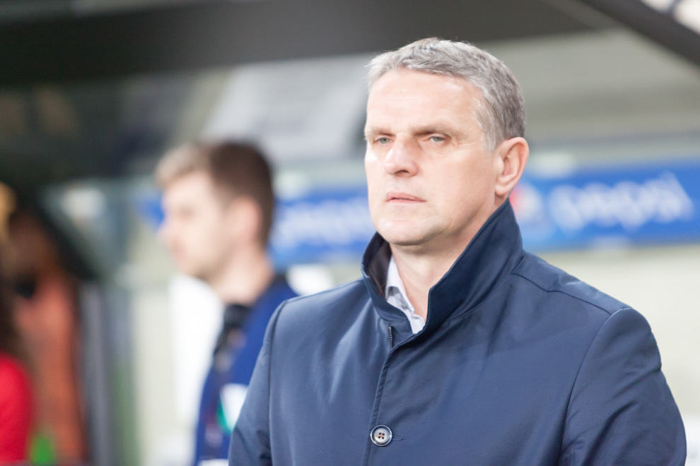 Legia Warszawa 2-0 Pogoń Szczecin - fot. Piotr Galas/wiadomosci24.pl (zdjęcie 10 z 51)