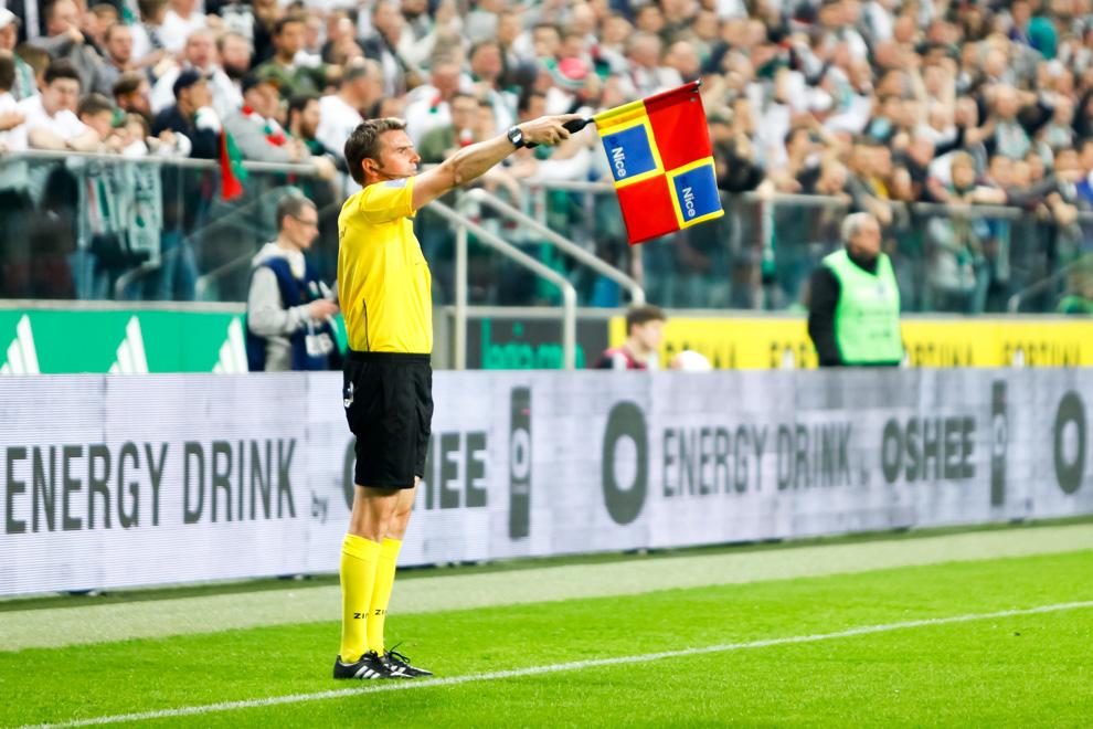 Legia Warszawa 2-0 Pogoń Szczecin - fot. Piotr Galas/wiadomosci24.pl (zdjęcie 21 z 51)