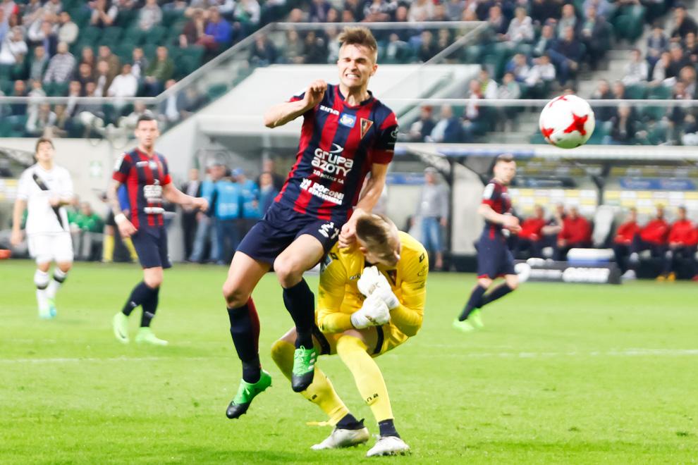 Legia Warszawa 2-0 Pogoń Szczecin - fot. Piotr Galas/wiadomosci24.pl (zdjęcie 24 z 51)