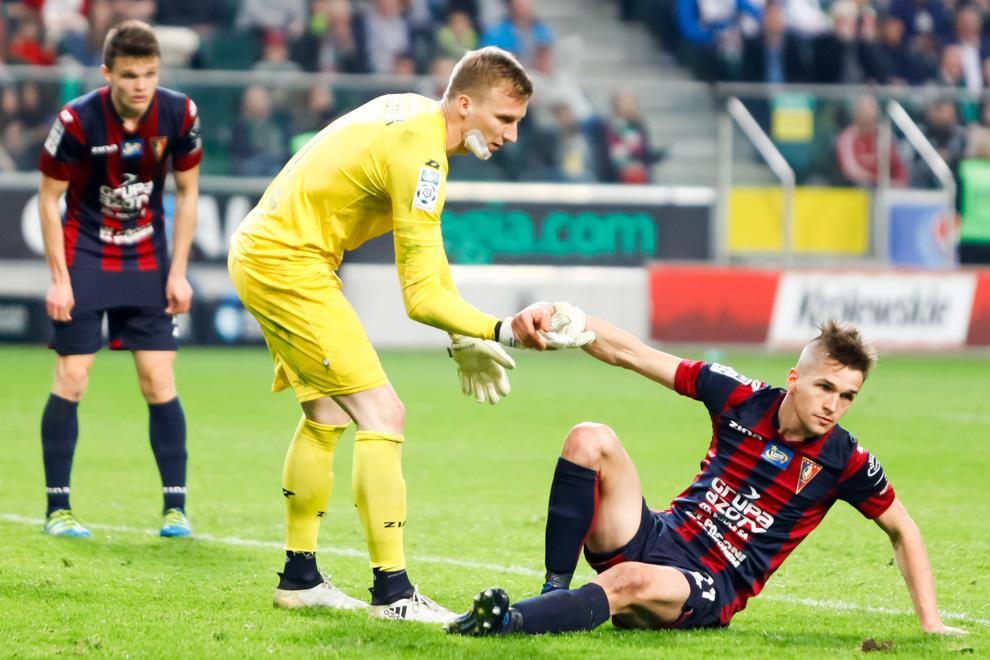 Legia Warszawa 2-0 Pogoń Szczecin - fot. Piotr Galas/wiadomosci24.pl (zdjęcie 47 z 51)