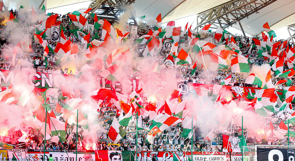 Legia Warszawa 1-1 Wisła Kraków - fot. Piotr Galas/wiadomosci24.pl (zdjęcie 11 z 52)