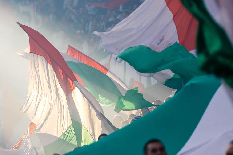 Legia Warszawa 1-1 Wisła Kraków - fot. Piotr Galas/wiadomosci24.pl (zdjęcie 21 z 52)