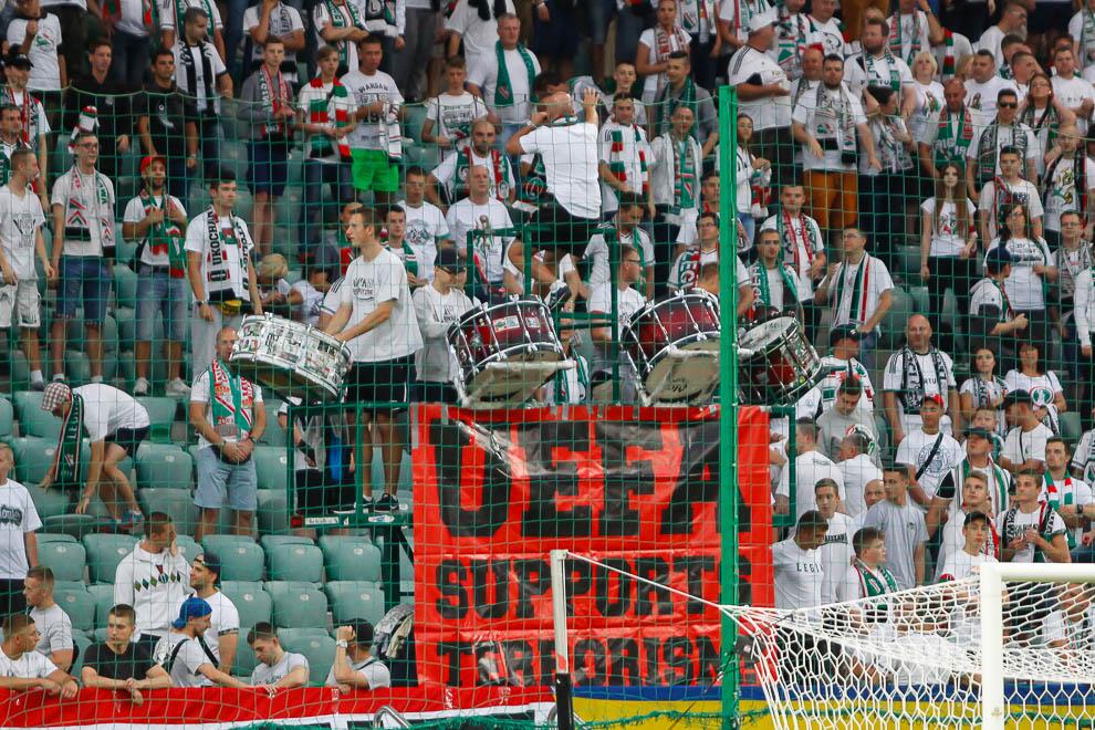 Legia Warszawa 1-1 k. 3-4 Arka Gdynia - fot. Piotr Galas/wiadomosci24.pl (zdjęcie 1 z 97)