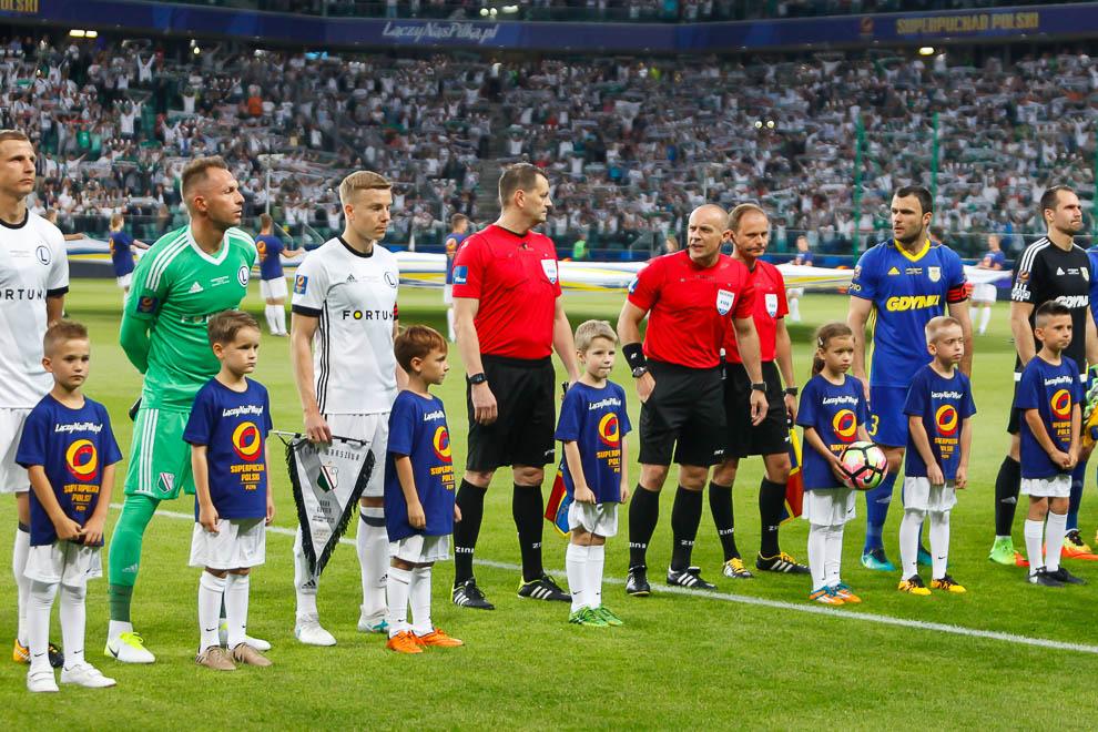 Legia Warszawa 1-1 k. 3-4 Arka Gdynia - fot. Piotr Galas/wiadomosci24.pl (zdjęcie 11 z 97)