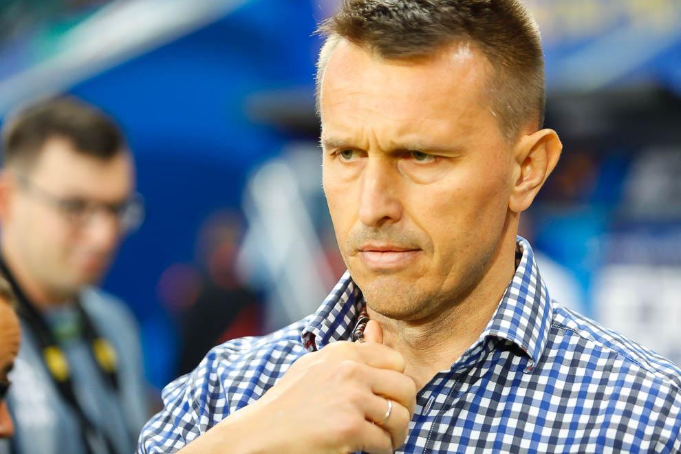 Legia Warszawa 1-1 k. 3-4 Arka Gdynia - fot. Piotr Galas/wiadomosci24.pl (zdjęcie 18 z 97)