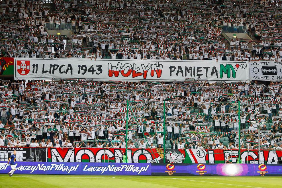 Legia Warszawa 1-1 k. 3-4 Arka Gdynia - fot. Piotr Galas/wiadomosci24.pl (zdjęcie 2 z 97)