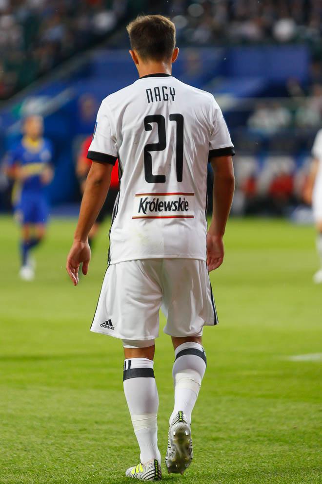 Legia Warszawa 1-1 k. 3-4 Arka Gdynia - fot. Piotr Galas/wiadomosci24.pl (zdjęcie 25 z 97)