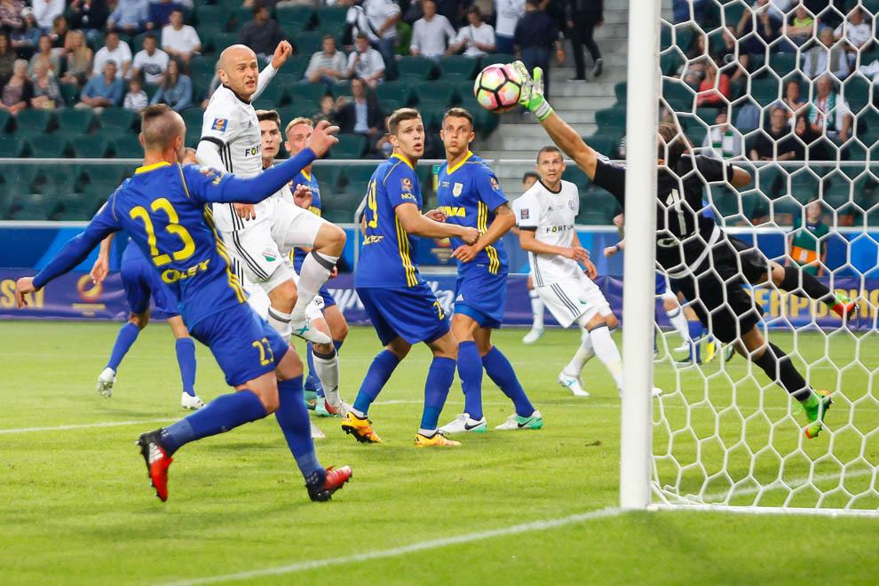 Legia Warszawa 1-1 k. 3-4 Arka Gdynia - fot. Piotr Galas/wiadomosci24.pl (zdjęcie 26 z 97)