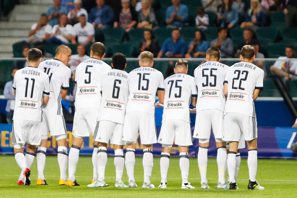Legia Warszawa 1-1 k. 3-4 Arka Gdynia - fot. Piotr Galas/wiadomosci24.pl (zdjęcie 35 z 97)