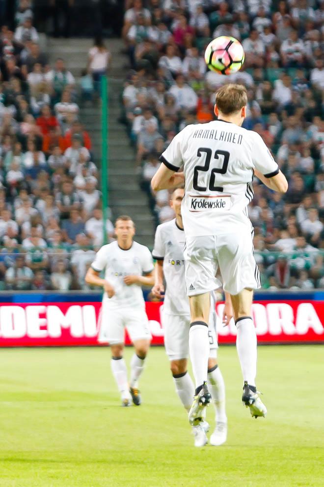 Legia Warszawa 1-1 k. 3-4 Arka Gdynia - fot. Piotr Galas/wiadomosci24.pl (zdjęcie 36 z 97)