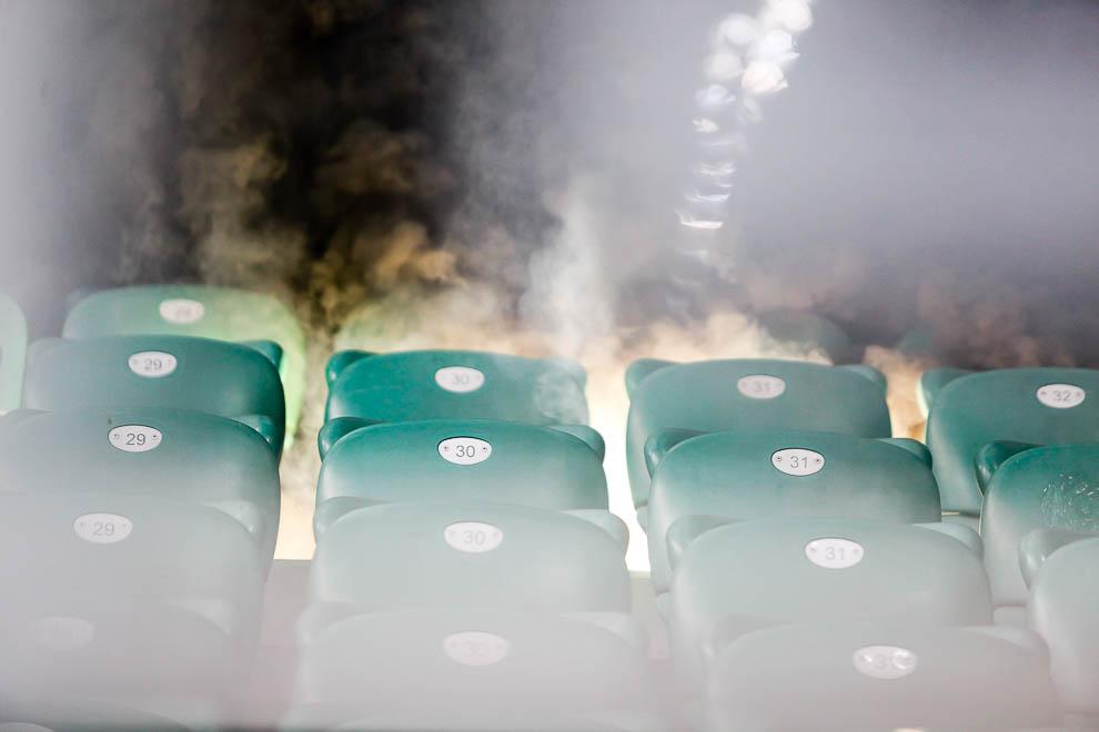 Legia Warszawa 1-1 k. 3-4 Arka Gdynia - fot. Piotr Galas/wiadomosci24.pl (zdjęcie 39 z 97)