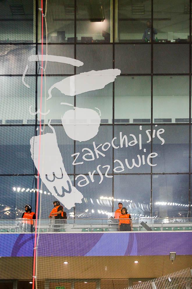 Legia Warszawa 1-1 k. 3-4 Arka Gdynia - fot. Piotr Galas/wiadomosci24.pl (zdjęcie 40 z 97)